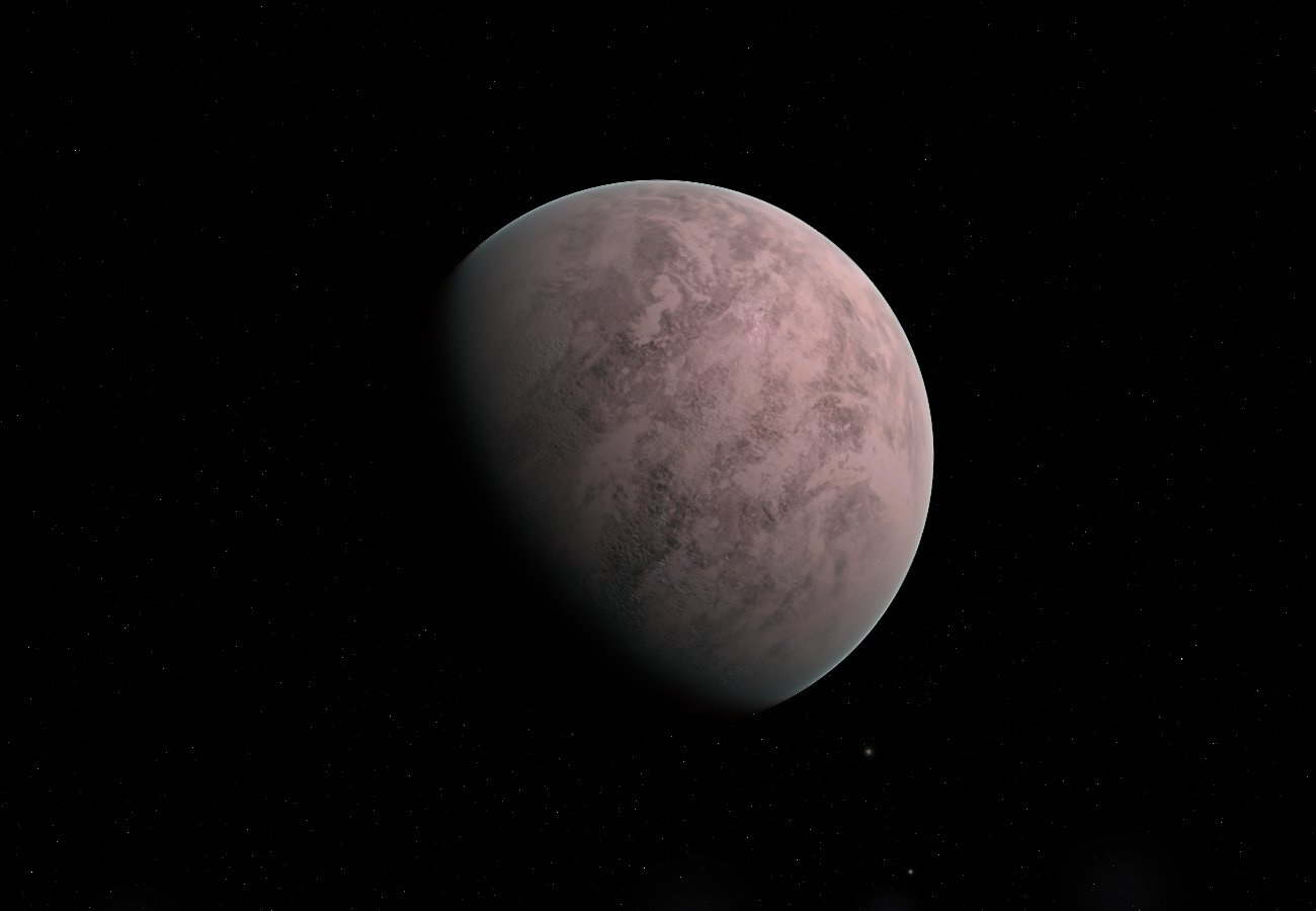 gliese 832 moons - photo #23