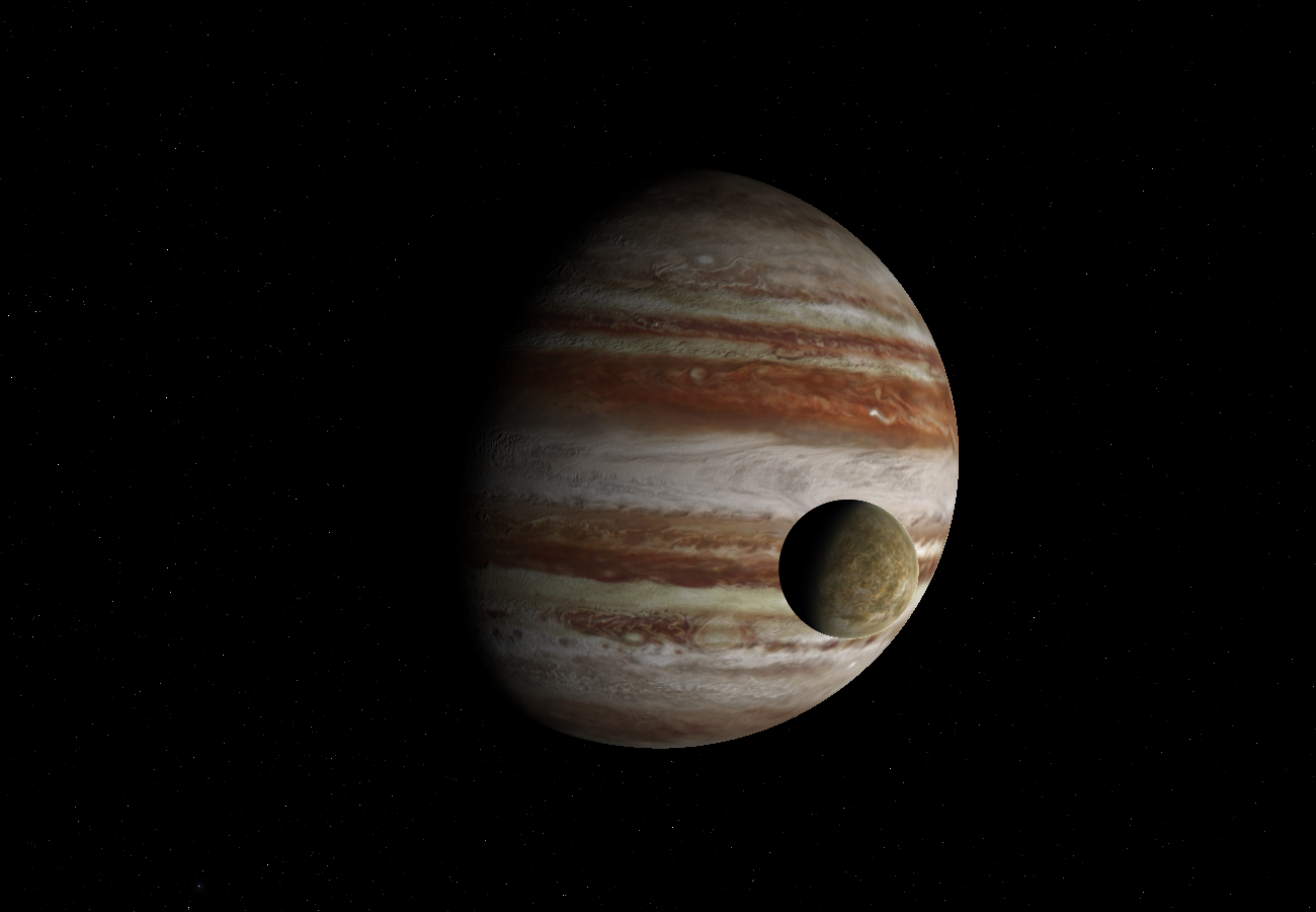 planet jupiter information - HD 1300×900