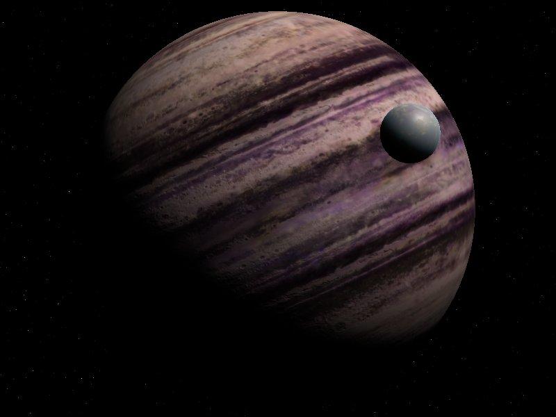 gas giants moons - photo #21