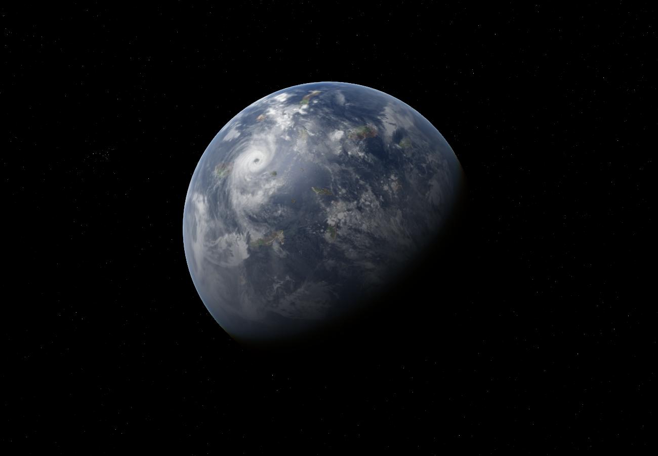 Zeta Reticuli - DarkSands Universe